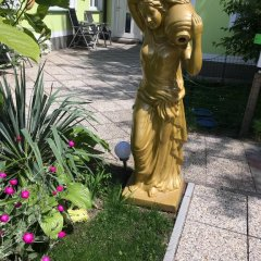 Отель AJO Terrace Австрия, Вена - отзывы, цены и фото номеров - забронировать отель AJO Terrace онлайн фото 13