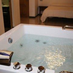 Отель L'Otelet By Sweet Люкс повышенной комфортности с различными типами кроватей фото 11