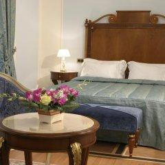 Гостиница Савой 5* Представительский номер с разными типами кроватей фото 4