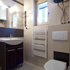 Отель Regionalny Domek pod Skocznią ванная фото 2