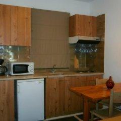 Apollonia Hotel Apartments 4* Люкс с различными типами кроватей фото 7