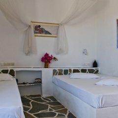 Отель Eva Villa Стандартный номер с различными типами кроватей фото 13