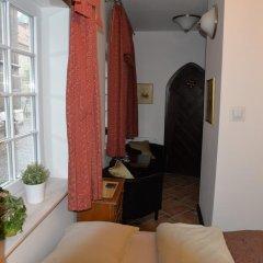 Отель Gotyk House 3* Стандартный семейный номер с двуспальной кроватью