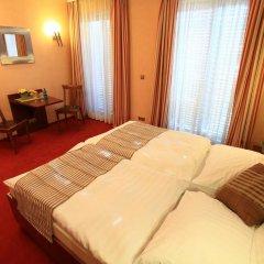 Hotel Sankt Andreas 3* Стандартный номер с двуспальной кроватью фото 4