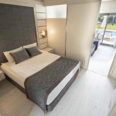 Linda Resort Hotel - All Inclusive комната для гостей фото 5