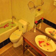 A25 Hotel - Hai Ba Trung 2* Номер Делюкс с различными типами кроватей фото 4