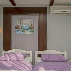 Отель Rooms Madison 3* Стандартный номер с 2 отдельными кроватями фото 4
