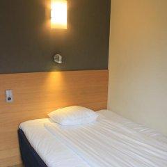 Отель Sure By Best Western Allen 3* Номер категории Эконом фото 11