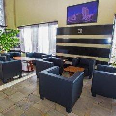 Гостиница Мир интерьер отеля