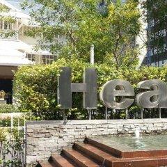 Homie Hostel & Cafe' Бангкок помещение для мероприятий