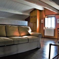 Отель Relais Castelbigozzi 4* Люкс фото 8