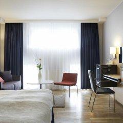 Best Western Plus Hotel Waterfront Göteborg (ex. Novotel) 4* Номер категории Эконом
