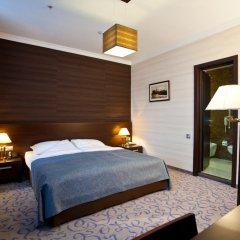 Гостиница Введенский 4* Номер Комфорт с различными типами кроватей фото 9