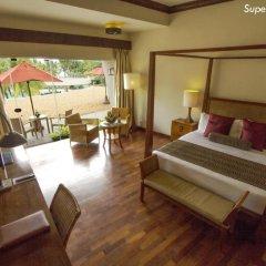 Отель Eden Resort & Spa 4* Номер Делюкс с различными типами кроватей фото 2