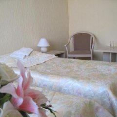Гостиница Солнечная Стандартный номер с разными типами кроватей фото 28