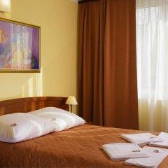 Отель Grand Felix Краков комната для гостей фото 5