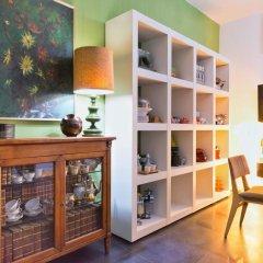 Отель Casa Vacanze Siracusa Design House Сиракуза развлечения