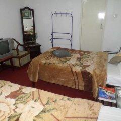 Kings Court Hotel Стандартный номер с 2 отдельными кроватями фото 3