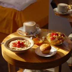 Beehive Hotel Odessa 3* Стандартный номер с различными типами кроватей фото 2