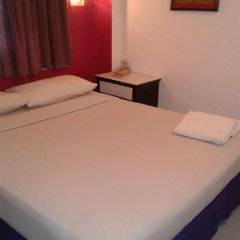 Отель Sawasdee Pattaya Паттайя спа фото 2