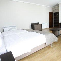 Отель Vilton 4* Номер Делюкс с двуспальной кроватью фото 4