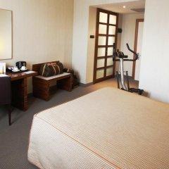 MH Hotel Piacenza Fiera 4* Стандартный номер фото 10