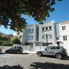 Апартаменты OPO.APT - Art Deco Apartments in Oporto's Center парковка