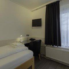 Hotel Randenbroek 2* Стандартный номер с различными типами кроватей фото 12