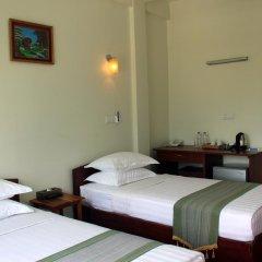 Golden Dream Hotel 3* Улучшенный номер с различными типами кроватей фото 8
