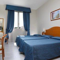 Отель Isola Sacra Rome Airport 4* Стандартный номер с различными типами кроватей фото 3