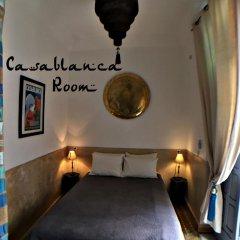 Отель Riad Bel Haj Марокко, Марракеш - отзывы, цены и фото номеров - забронировать отель Riad Bel Haj онлайн комната для гостей фото 2