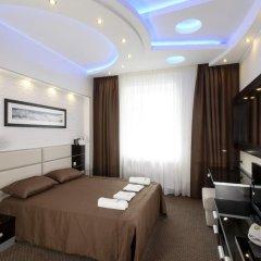 Гостиница Отельно-рекреационный комплекс Викей комната для гостей фото 3
