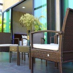 Отель Baan Norkna Bangtao 3* Стандартный номер фото 3