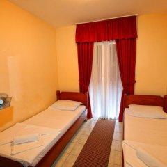 Hotel Podostrog 3* Стандартный номер с 2 отдельными кроватями фото 4