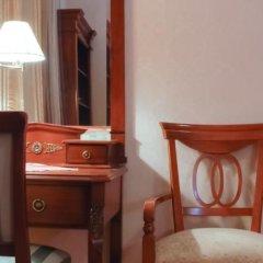 Апартаменты Central Apartments Львов удобства в номере