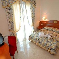 Hotel Ambasciata 3* Улучшенный номер с двуспальной кроватью фото 4