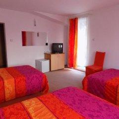 Family Hotel Vit 2* Стандартный номер с различными типами кроватей фото 3