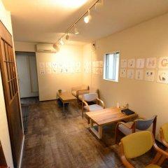328 Hostel & Lounge Токио спа фото 2