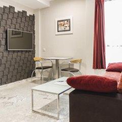 Отель Citizentral Apartamentos Gascons Апартаменты фото 3