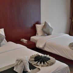 Malin Patong Hotel 3* Улучшенный номер двуспальная кровать фото 5