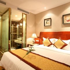 Tirant Hotel 4* Стандартный номер с различными типами кроватей фото 5