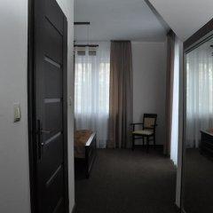 Отель Villa Szamocin комната для гостей фото 2