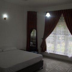 Sethsura Grand Hotel комната для гостей