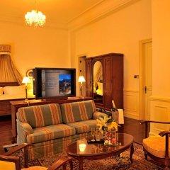 Отель Dalat Palace 5* Полулюкс фото 4