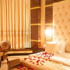 Sapphire Отель 5* Стандартный номер с двуспальной кроватью фото 2