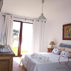 Отель Quinta de São Gabriel комната для гостей фото 2