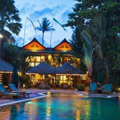 Отель Friendship Beach Resort & Atmanjai Wellness Centre 3* Люкс с 2 отдельными кроватями фото 2