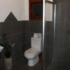 Отель Haus Berlin 3* Стандартный номер с различными типами кроватей фото 5