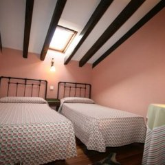 Отель El Caserío Стандартный номер с различными типами кроватей фото 5