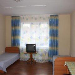 Гостиница «Дубрава» Стандартный номер с различными типами кроватей фото 3